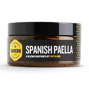 Picture of Spanish Paella (50g/1.8oz)